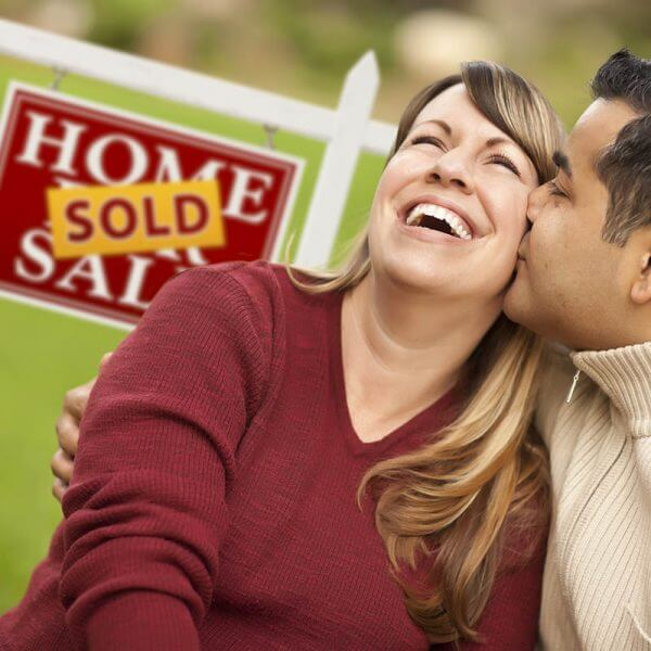 Real Estate Landing Page – Complete Internet Marketing Package